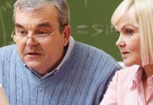 Izobraževanje za seniorje