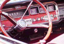 Avto za seniorja v prometu