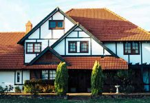Prenova stare hiše